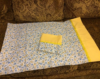 Pillow Cases set of 2