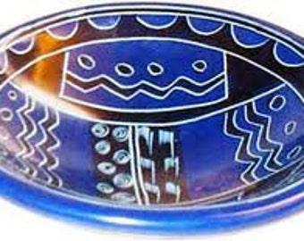 Small Kisi stone bowl