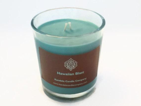 Hawaiian Blast Scented Candle 13 oz. Classic Tumbler Jar