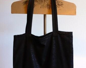 Ethnic bag Tote