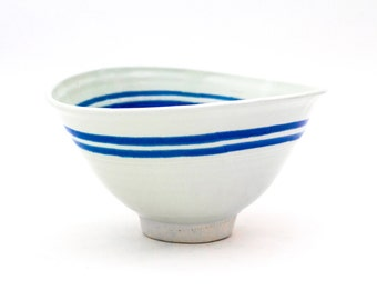Art Pottery Betty Woodman Ceramic Bowl , American Studio Art Pottery