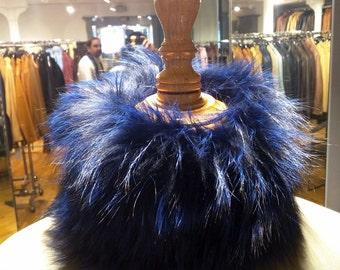 Elegant panty (Buff) for the neck of Renard | Fur Solsona