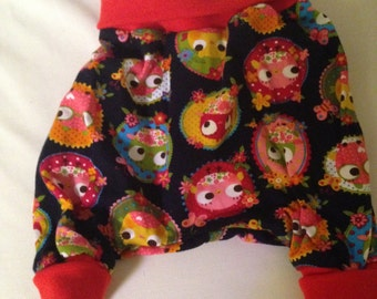 Baby bloomers Gr. 50/62