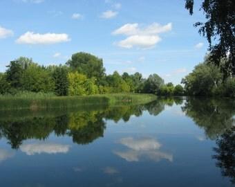 peace of mind (Nature of Ukraine)