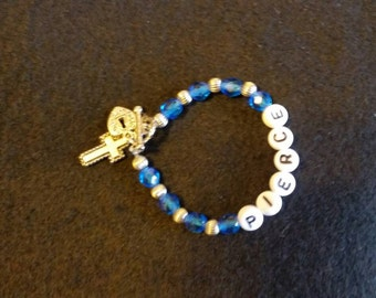 Baby Bracelet made to order