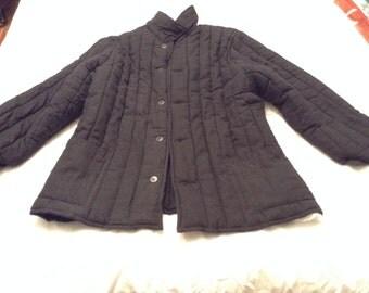 Soviet Union Quilted Jacket (Vatnik)