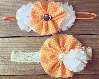 Tennesse Vols bow