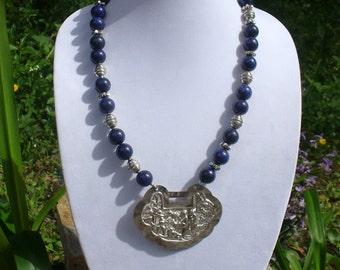 Large Lapis Lazuli