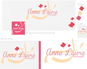 packaging photography logo business card cover facebook