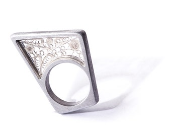 Window Ring by Studio Manufactura