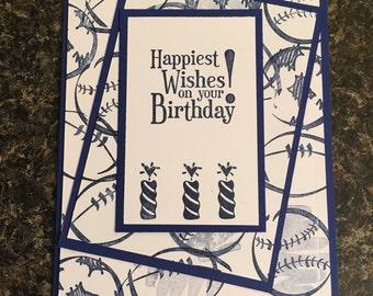 kid (boy) birthday cards
