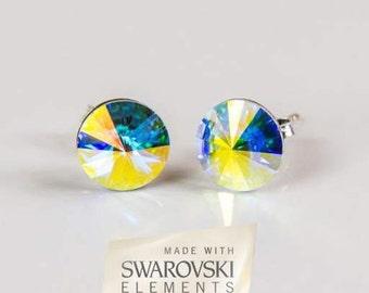 Swarovski Elements ® Earrings