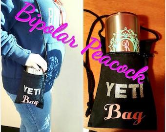Yeti Cup Holder Sling Bag