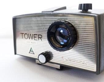 Sears Tower 9800 model Slide Projector