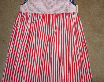 Patriotic Sundress