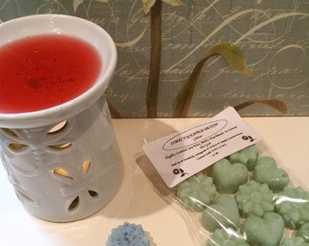 Glitter - Highly Fragranced Soy Wax Melts