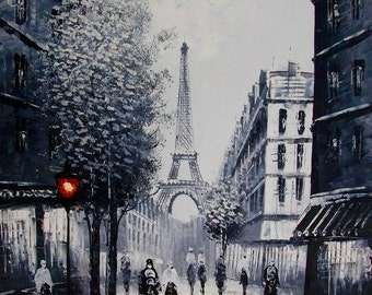 My Eiffel Tower Paris