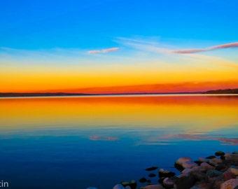 Lake Darling, North Dakota