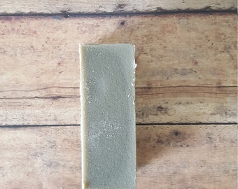 Sea Clay Soap - Vegan Soap, Palm Free Sustainable Soap, Cold Process Soap, All Natural Soap