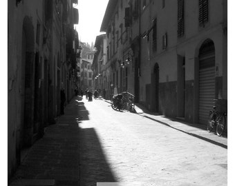 Photographic Wall Art - Florence Alley download