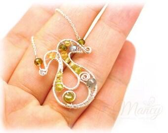 Scorpio Handmade Constellation Necklace