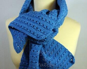 Stole crochet - Stola all'uncinetto