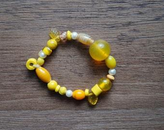 Sunshine Bracelet