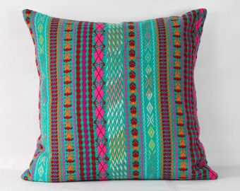 Decorative throw pillow cover 20x20 pillow cover 18x18 inch pillow multi color throw pillows  26x26 striped pillow cover 16x16 pillow cover