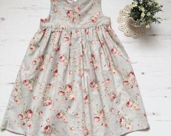 Baby girl vintage dresses – Etsy UK