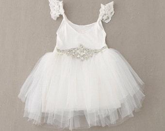 Je t'aime Dress