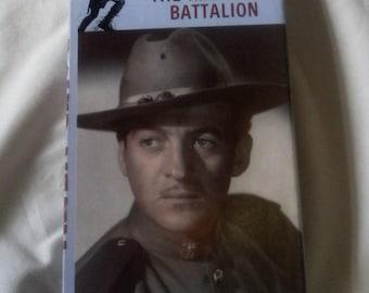 The Immortal Battalion ( VHS )