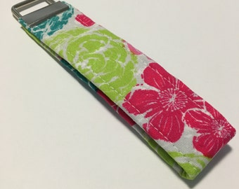 Tropical Paradise Key Fob