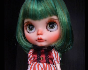 Custom Blythe Doll By deDolly #35