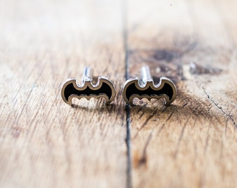 Cufflinks (cufflinks) super hero Batman 3