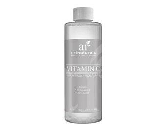 Vitamin C Facial Toner