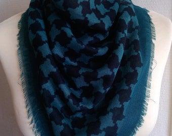 Caroll Vintage scarf