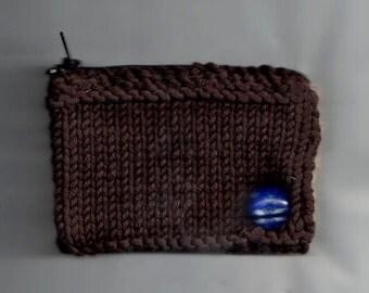 wallet vanilla, chocolate