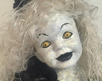 Creepy doll - Arana