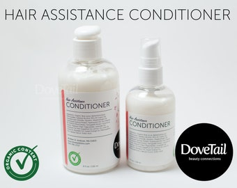 Hair Assistance Conditioner SH311DT