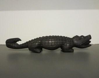 Ironwood Crocodile  Alligator