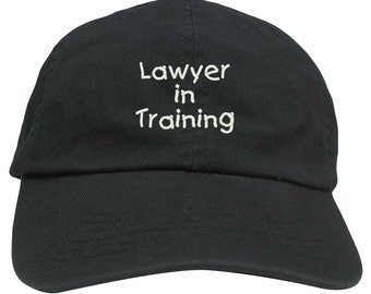 lawyer hat etsy