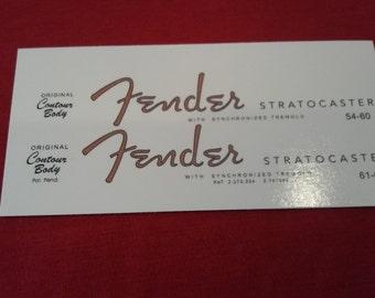 54-62 Strat Combo for Fender Stratocaster Guitars