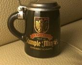 Mini Rumple Minze Ceramic Stein