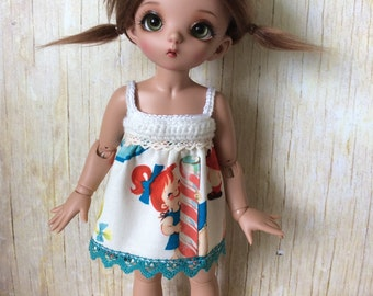 Bjd Littlefee dress