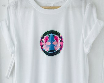 Sweetpea Circle T Shirt