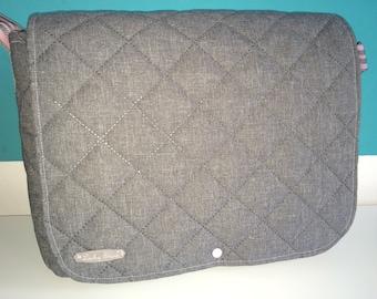 Diaper bag, diaper bag, Messenger bag
