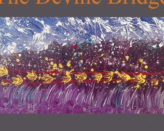Acrylic Painting, Devine Bridge