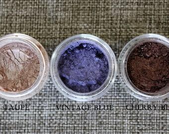 Modern Mud Loose Mineral Eye Shadow