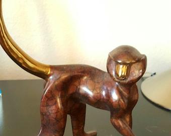 Bronze Icarus Monkey (Limited Edition)  Alexsander Danel.