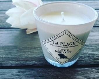 Candle soy wax range